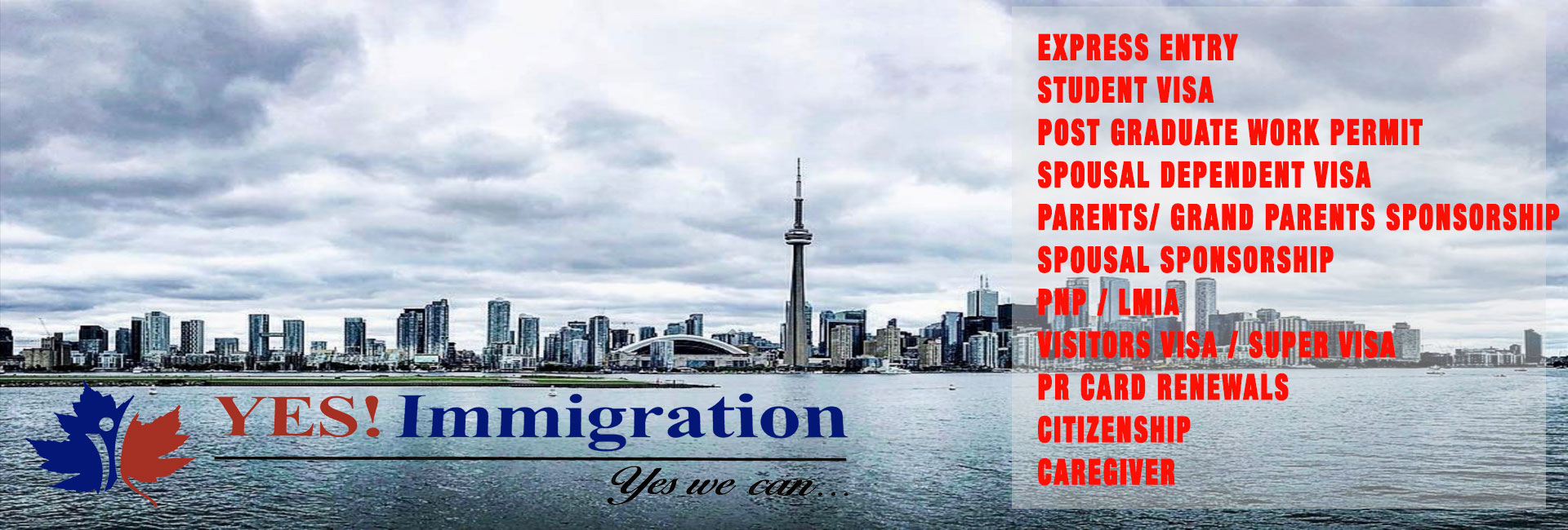 Yes Immigration